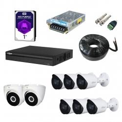 سیستم امنیتی داهوا مدل DP82E2600-N