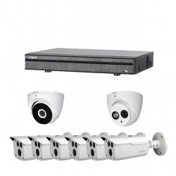 سیستم امنیتی داهوا مدل DP82S2616-E