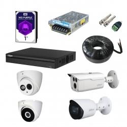 سیستم امنیتی داهوا مدلDP42S2211-N