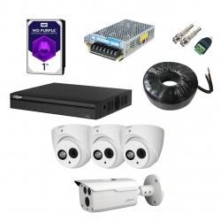 سیستم امنیتی داهوا مدلDP42S3131-N