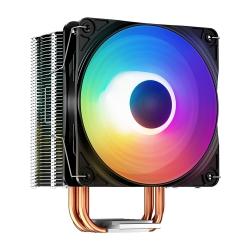 سیستم خنک کننده پردازنده بادی دیپ کول مدل GAMMAXX 400K