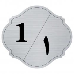 تابلو نشانگر مدل شماره 1
