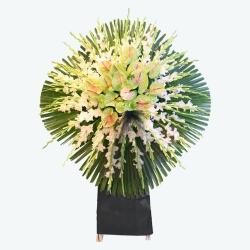 تاج گل مدل فردوس