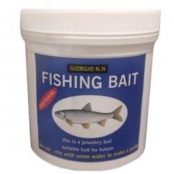طعمه ماهیگیری مدل ماهی سفید کد S-7632