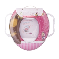 تبدیل توالت فرنگی کودک دیزنی مدل ماشا