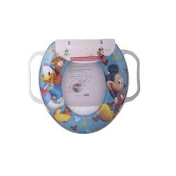 تبدیل توالت فرنگی کودک دیزنی مدل میکی موس