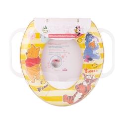 تبدیل توالت فرنگی کودک دیزنی مدل پو