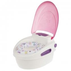 تبدیل توالت فرنگی کودک سامر مدل step by step