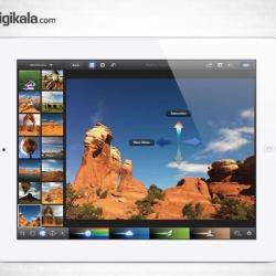 تبلت اپل مدل iPad (3rd Gen.) Wi-Fi + 4G ظرفیت 16 گیگابایت