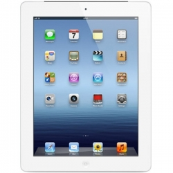 تبلت اپل مدل iPad (3rd Gen.) Wi-Fi + 4G ظرفیت 64 گیگابایت