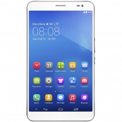 تبلت هوآوی مدل MediaPad X1 7.0 3G – ظرفیت 16 گیگابایت
