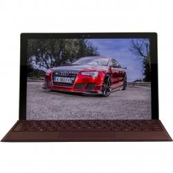 تبلت مایکروسافت مدل Surface Pro 2017 – A به همراه کیبورد سیگنیچر کبود و کیف Golden Guard  – ظرفیت 128 گیگابایت