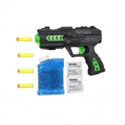 تفنگ اسباب بازی سافت گان مدل 2Col