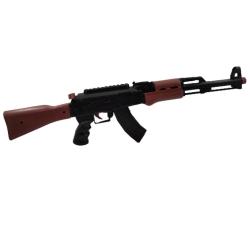 تفنگ بازی مدل AHOU GUN