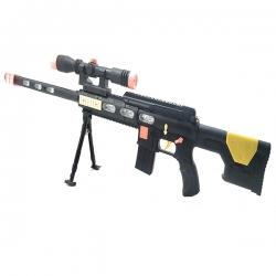 تفنگ بازی مدل M4A1
