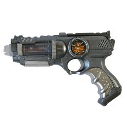تفنگ بازی مدل RF224