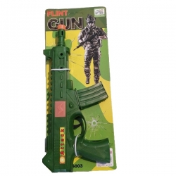 تفنگ بازی مدل یوزی کد es003