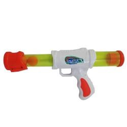 تفنگ بازی طرح توپ پران فومی کد 56