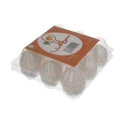 تخم مرغ سوباتان بسته 9 عددی