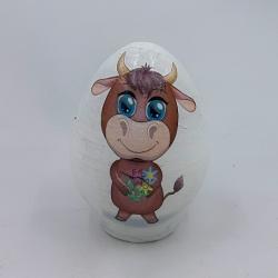 تخم مرغ تزئینی مدل sj01