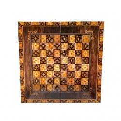 تخته شطرنج مدل سمند 01