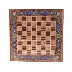 تخته شطرنج مدل سمند 02