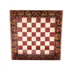 تخته شطرنج مدل سمند 03