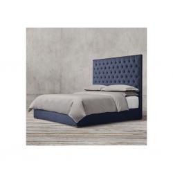 تخت خواب دونفره مدل آریا سایز 120×200 سانتی متر