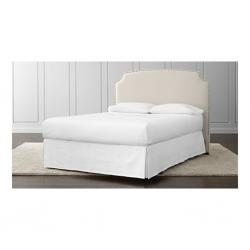 تخت خواب دونفره مدل مدیسا سایز 160×200 سانتی متر