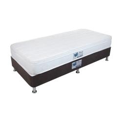 تخت خواب مدل AKAA120 یک نفره سایز120×200 سانتی متر