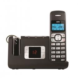 تلفن بی سیم آاگ مدل VOXTEL D235
