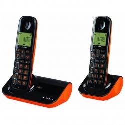 تلفن بی سیم آلکاتل مدل Sigma 260 Dou