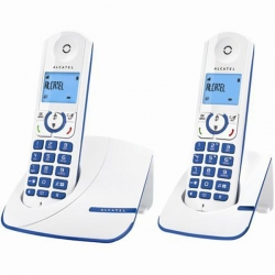 تلفن بی سیم دو گوشی آلکاتل مدل F330 Duo