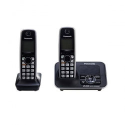 تلفن بی سیم پاناسونیک مدل KX-TG3722BX