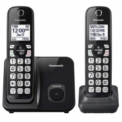 تلفن بی سیم پاناسونیک مدل KX-TGD512