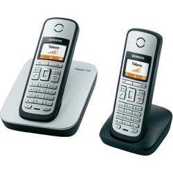 تلفن گیگاست مدل C380 DUO