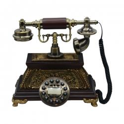 تلفن کلاسیکمدل 007W