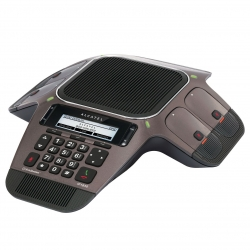 تلفن تحت شبکه آلکاتل مدل کنفرانس 1850