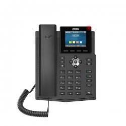تلفن تحت شبکه فنویل مدل X3SG IP Phone