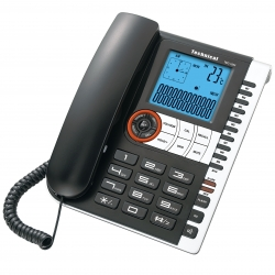 تلفن تکنیکال مدل TEC-1053