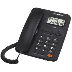 تلفن تکنیکال مدل TEC-5853