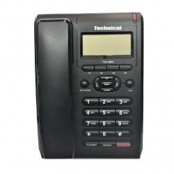 تلفن تکنیکال مدل TEC-5855