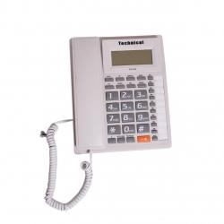 تلفن تکنیکال مدل TEC-6102