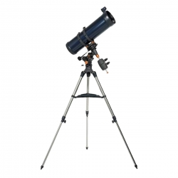 تلسکوپ سلسترون مدل AstroMaster 130 EQ-MD