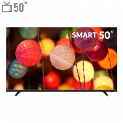 تلویزیون ال ای دی هوشمند دوو مدل DSL-50K5310U سایز 50 اینچ