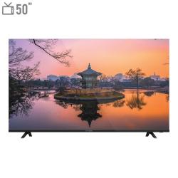 تلویزیون ال ای دی هوشمند دوو مدل DSL-50K5900U سایز 50 اینچ