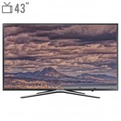 تلویزیون ال ای دی هوشمند سامسونگ مدل 43M6960 سایز 43 اینچ