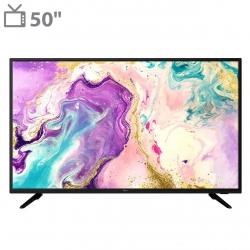 تلویزیون ال ای دی جی پلاس مدل 50JH412N سایز 50 اینچ