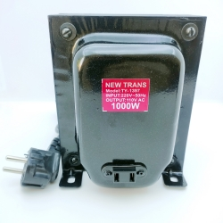 ترانس تبدیل 220 به 110 ولت نیوترانس مدل NT-110V-1000W