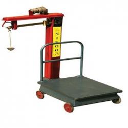 ترازو فروشگاهی نیکو مدل Mechanical
